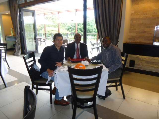 タンザニア ビジネス