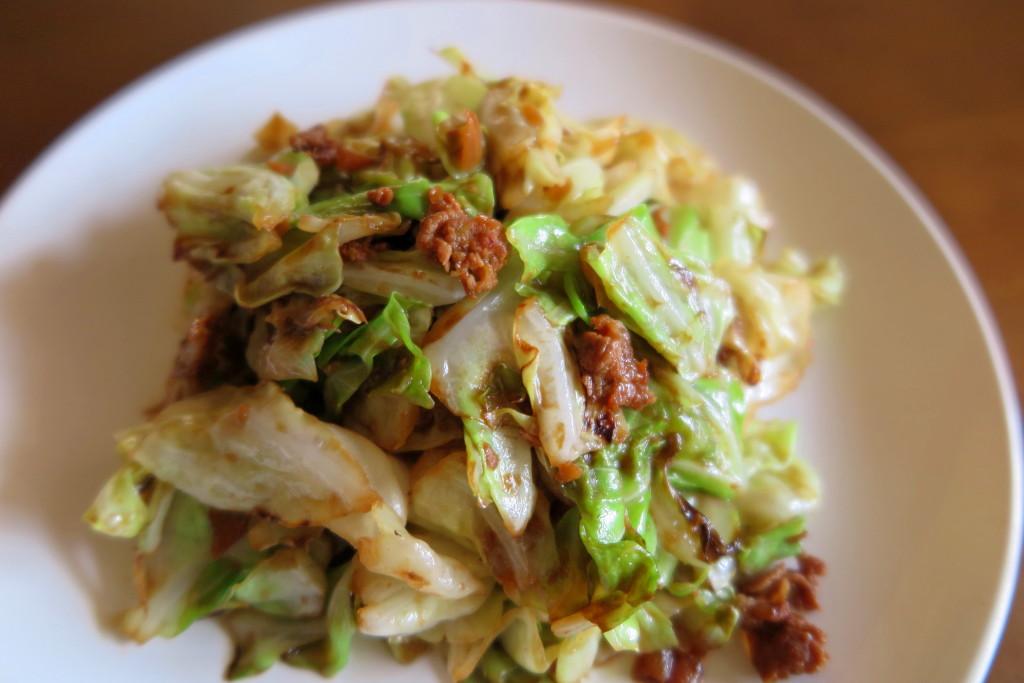 vege8 レシピ回鍋肉