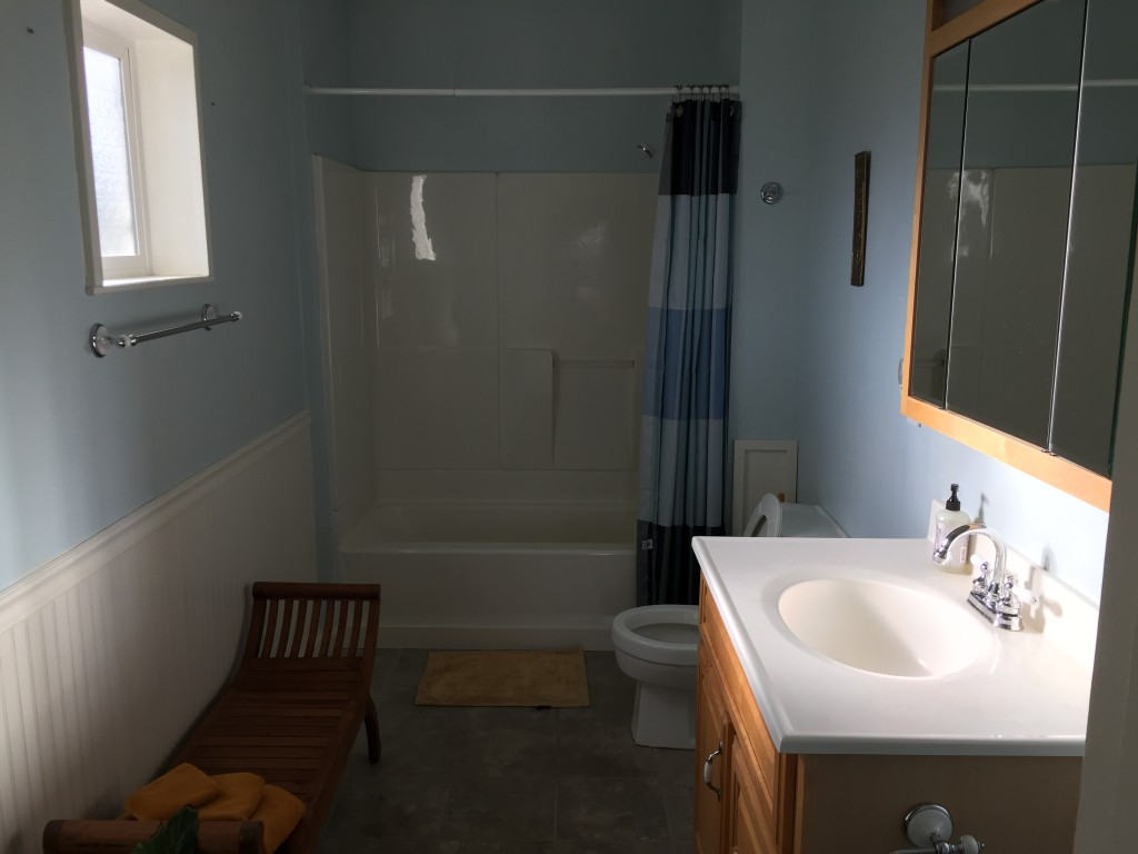 vege8 airbnb portland