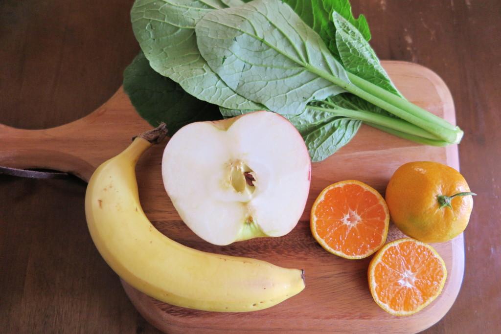 vege8 green smoothie
