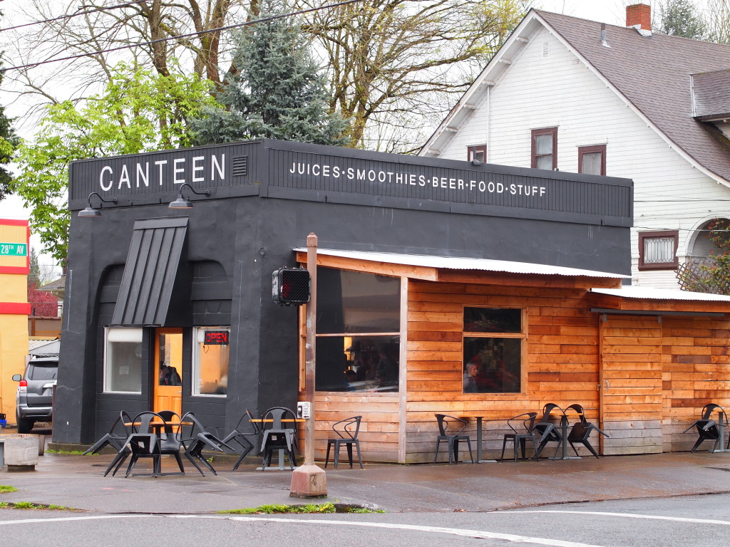 vege8 canteen portland
