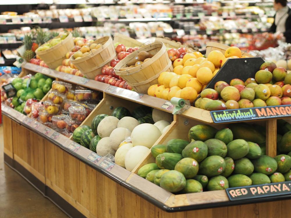残留農薬を安全に洗い落とせる野菜の洗浄剤5選