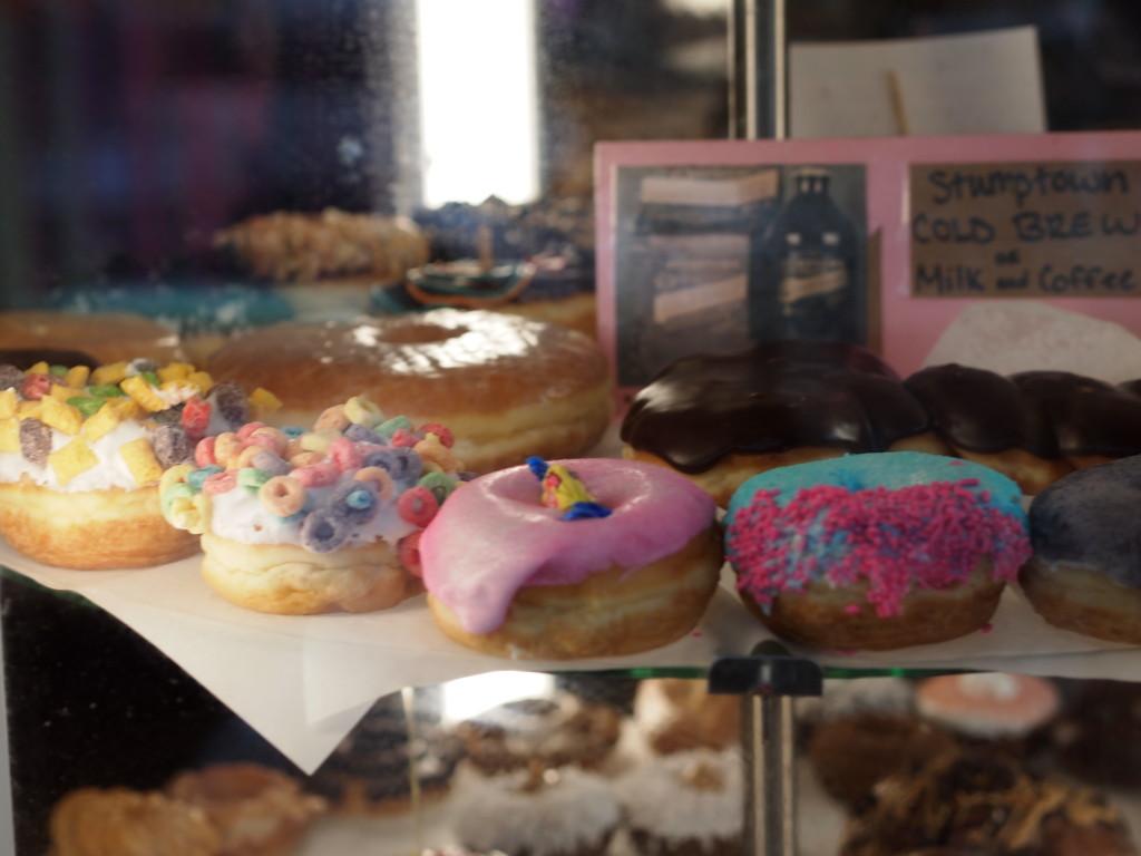 vege8Voodoo Doughnut
