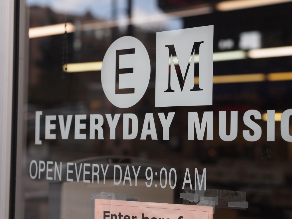 vege8 Everyday Music 2