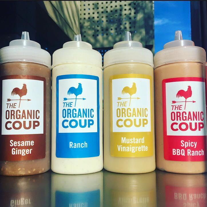 vege8 organic coup