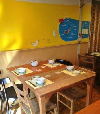 vege8 西麻布kitchen