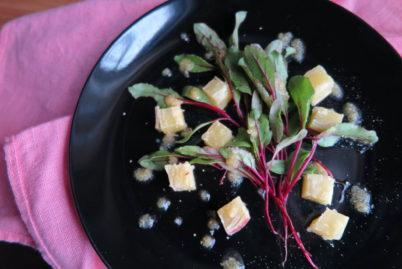 ビーツ サラダ
