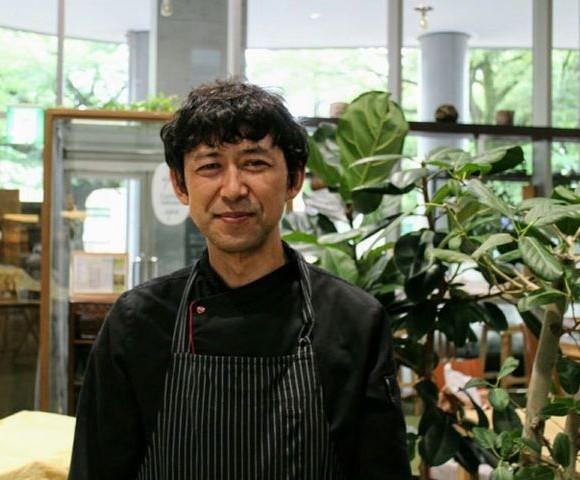 島田シェフ ペルシャード