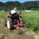 これでサツマイモを植えると、作業時間が短縮できるよ!