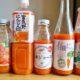 気軽に飲める市販の人参ジュース6種類を飲み比べてみました!